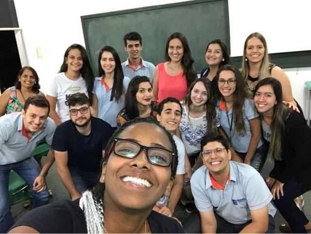 UNEMAT Notícias -Unemat, Brasil Júnior e Femtej realizam
